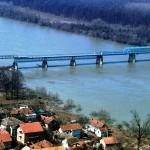 Most na Savi kod Brčkog