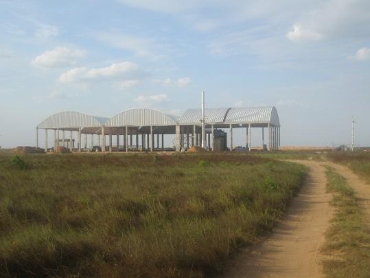 Slika 2. Postrojenje `Biodizel Braganza` će početi proizvodnju 2014.godine, i time postati šesti biodizel projekt u zemlji, sa proizvodnjom od 100,000 tona godišnje i kompletiranjem oko 600,000 tona godišnje nacionalne proizvodnje u Kolumbiji. Tehnologija konverzije nije lokalna, već iz Italije, Švedske, Njemačke i Portugala.