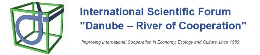 "International Scientific Forum ""Danube – River of Cooperation"""