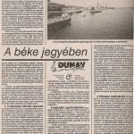 Hétnap, 1992