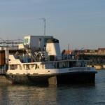 Brod na Dunavu