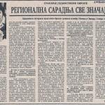 Dnevnik, 1991