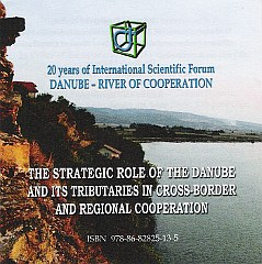 The Strategic Role of the Danube and its Tributaries in Cross-border and Regional Cooperation
