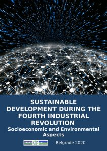 Socioeconomic and Environmental Aspects of Sustainable Development during the 4th Industrial Revolution